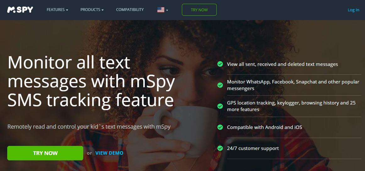 Does sms spy really work